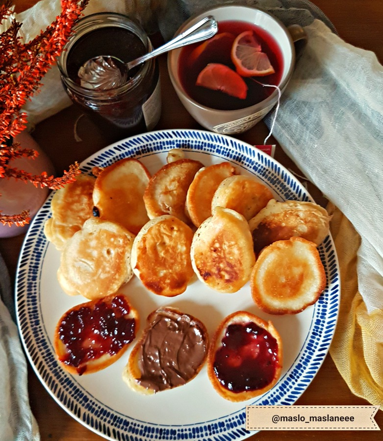 Pikelets (pikelety)
